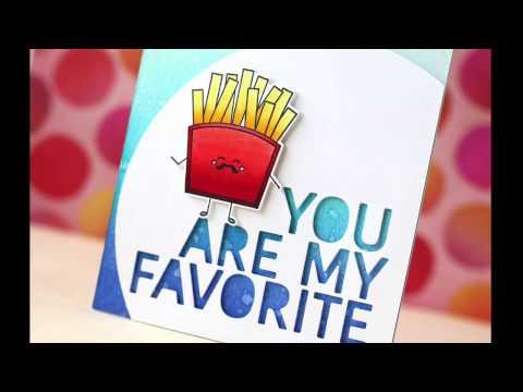 Amore Laura Fadora: My Favorite Fries