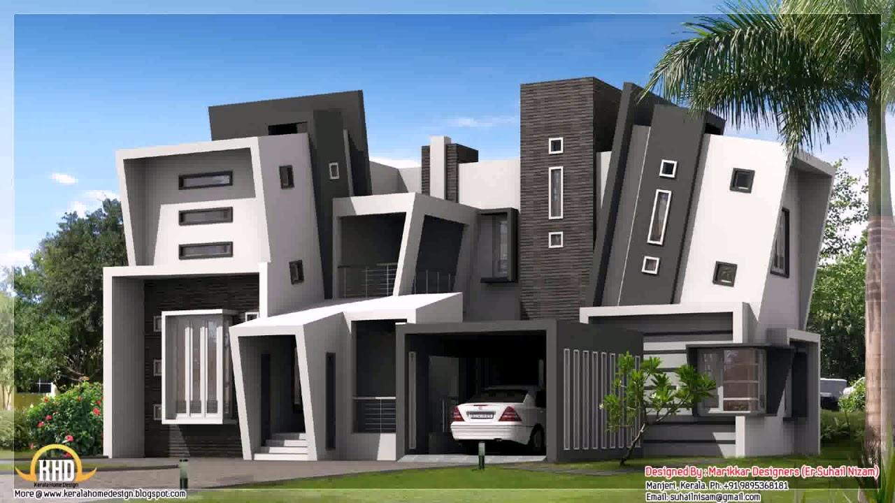 Duplex House Plans+2400 Sq Ft - YouTube
