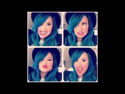 STAY STRONG LOVATO