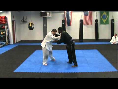 NextGenMMA Judo Randori (Part 2)