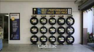 Copy of CarDealerResourceCenter TireMerchandising