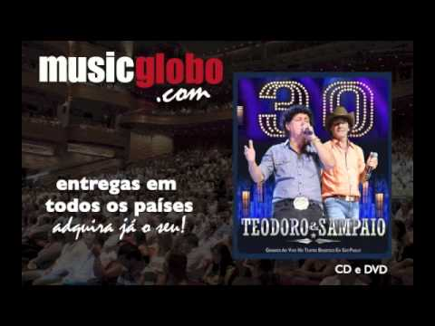 cd teodoro e sampaio 30 anos