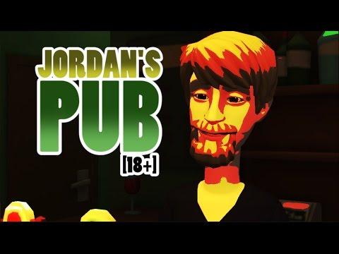 [18+] Jordan's Pub 1