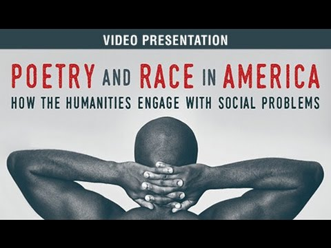 Poetry and Race in America - University of Pittsburgh Press