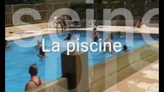 Campings dordogne Les Acacias Sarlat la Caneda,  perigord, F