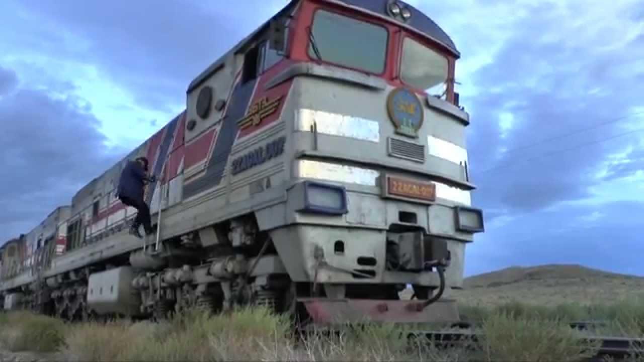 Transsibirische Eisenbahn: Mit dem Sonderzug Zarengold die ...