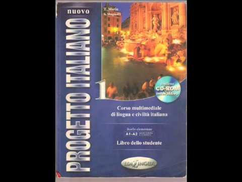 Studente italiano dello nuovo pdf 1 libro progetto