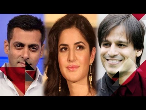 Salman Khan Meets Vivek Oberoi, Katrina Kaif's Closeness With Kapoors | Planet Bollywood News