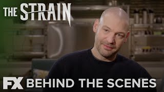 The Strain | Inside Season 4:  Fathers and Sons | FX