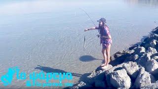 Cyprus Fishing Calendar 2017