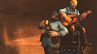 как открыть все достижения в Team Fortress 2