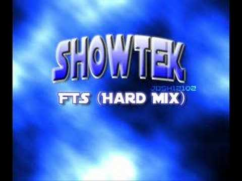 Showtek  FTS Hard Mix