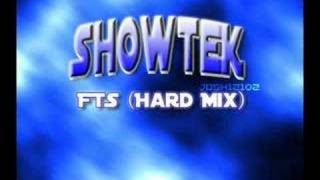 Watch Showtek Fts hard Mix video