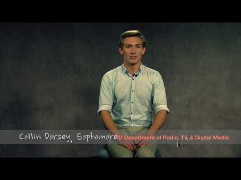 Radio, Television, And Digital Media: The Student Experience