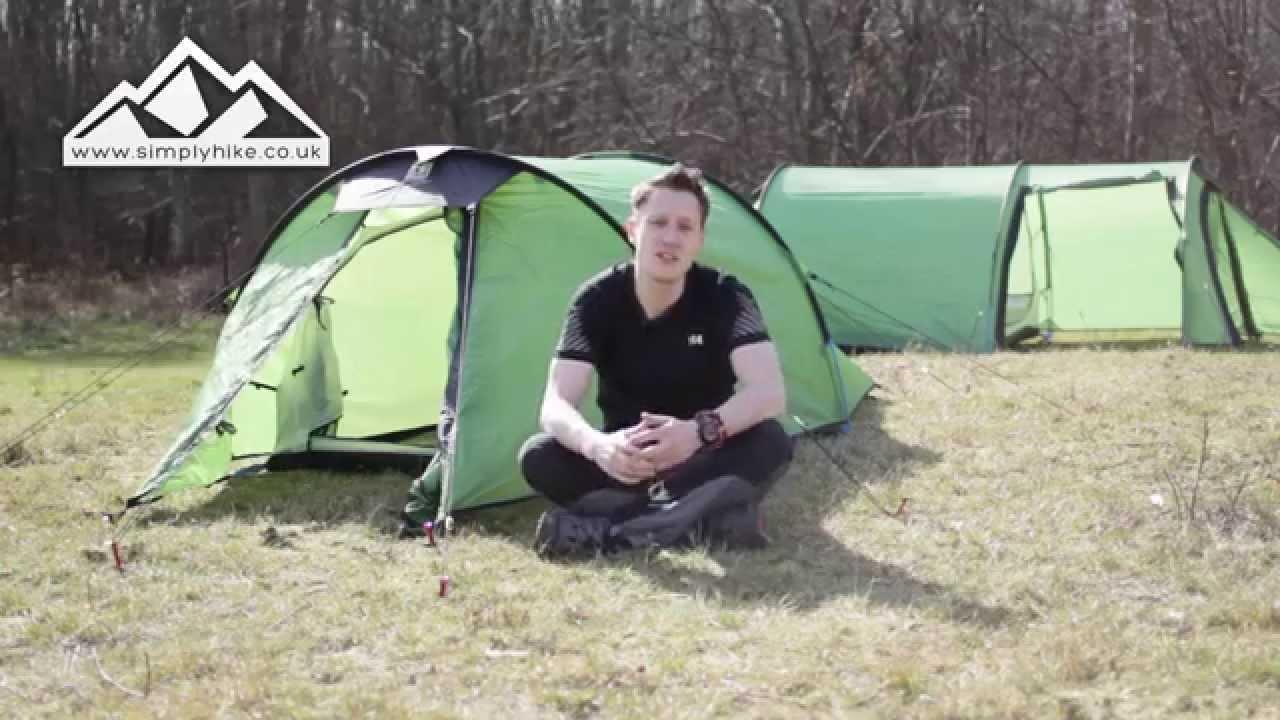 Wild Country Hoolie 2 Tent Www Simplyhike Co Uk Youtube