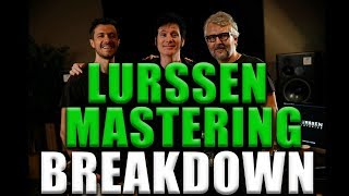 Video Mastering Music with the Pros: The Lurssen Mastering Console - Warren Huart: Produce Like A Pro download MP3, 3GP, MP4, WEBM, AVI, FLV Mei 2018