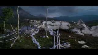After Earth - Official Trailer (2013) [HD]