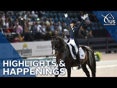 US Equestrian Highlights & Happenings - Winter Edition
