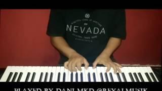 Belajar Bermain Piano Keyboard - Teknik Improvisasi Spontan #2