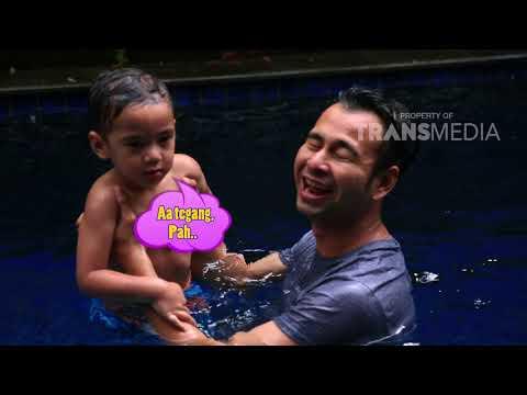 JANJI SUCI - Rafata Pengen Cuci Mobil Papah (21/1/18) Part 1