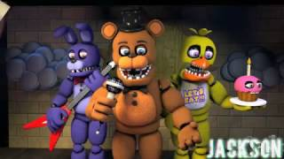- Immortals FNaF SFM