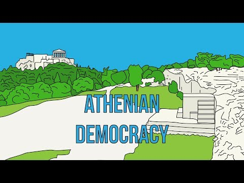 On a Side Note | Athenian Democracy