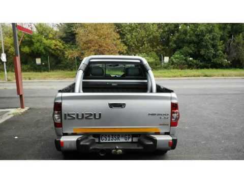2008 ISUZU KB 300 LX D-TEQ (A) Auto For Sale On Auto ...