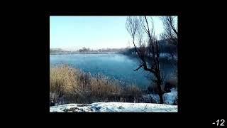 Самый уникальный водоем Украины
