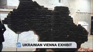 Ukrainian Revolution Exhibition Opens in Vienna: Europe to see 'the real Ukraine'