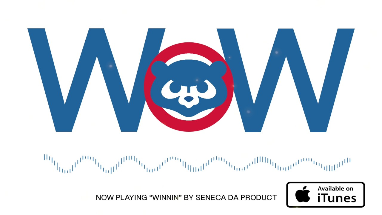 Chicago Cubs Win! 108 Year Drought Is Finally Over (Theme Song)