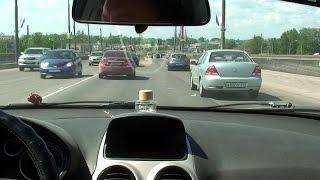 видео Опасное вождение