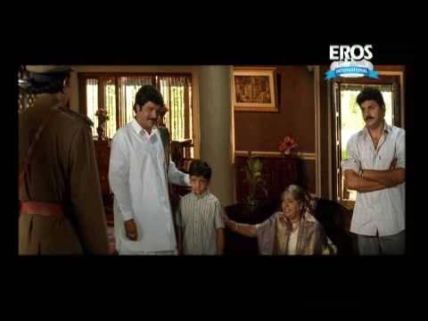 chiranjeevi loves his family - IndraThe...