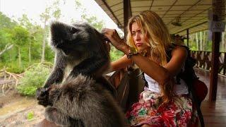 Орёл и Решка. НА КРАЮ СВЕТА. #6 Борнео
