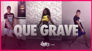 Baixar Que Grave - MC Bruninho | FitDance TV (Coreografia Oficial) | #FiqueEmCasa e Dance #Comigo