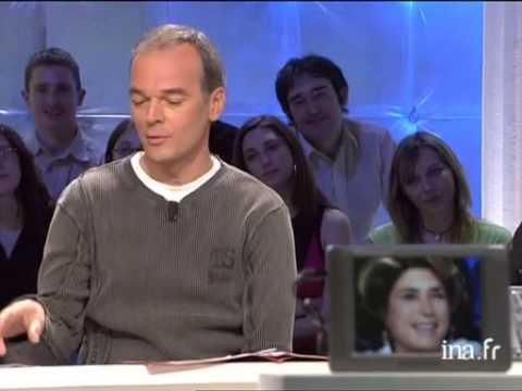 Marie Ange Nardi sur son retour à la télévision - Archive INA