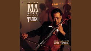 Andante and Allegro from Tango Suite: Allegro
