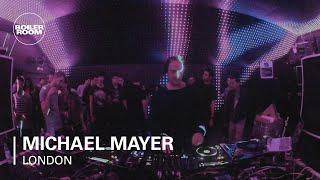 Michael Mayer Boiler Room London DJ Set