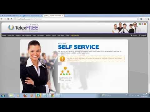 Ultimas Noticias Telexfree VOA TELEXFREE - 16/08/