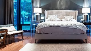 AMAZING Bed designs for modern Bedroom furniture 2019 Catalogue