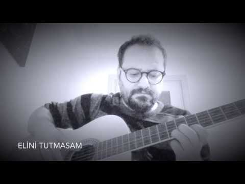 Onur Koç Elini Tutmasam  Kolay Gitar Akor Cover Eser Öztekin