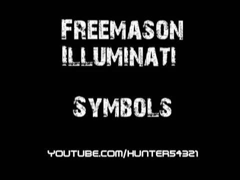 Freemason Illuminati Symbols - Movies Music Hollywood Celebrity