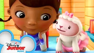 Doc McStuffins | Do What the Doctor Says | Official Music Video | Disney Junior