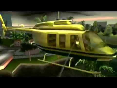 Grand Theft Auto Vice City - Trailer No. 3