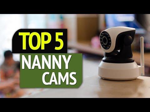 TOP 5: Best Nanny Cams 2019