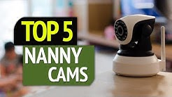 TOP 5: Best Nanny Cams 2019