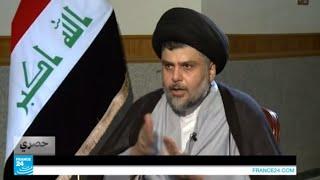 حصري – حوار مع السيد مقتدى الصدر – زعيم التيار الصدري في العراق
