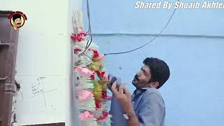 Asghar Khoso Most Funny Clip with Electric Meter
