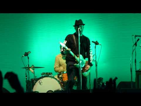 Beatsteaks - Jane Became Insane Live at Highfield Festival 2014