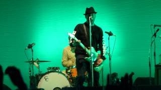 Beatsteaks - Jane Became Insane Live at Highfield Festival 2014