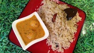 Jeera Rice  By Telugu Vari Vanta